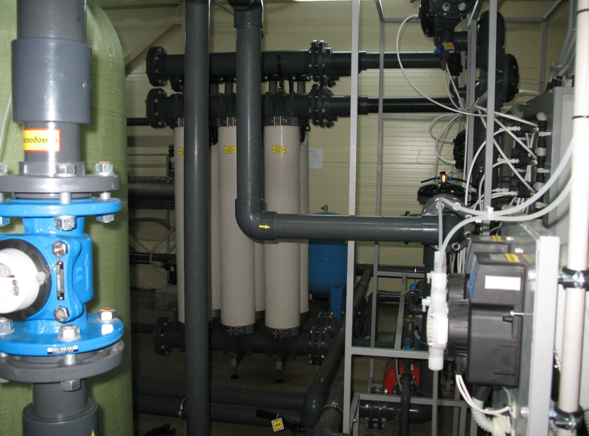 ultrafiltration Andrew l zydney, in membrane science and technology, 2011 abstract ultrafiltration is a well-established process for protein concentration, buffer exchange, and.